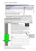 Using Write-N-Cite to create citations and a bibliography in Word - Page 7