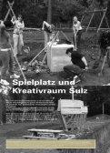 Platz & Dialog - Vorarlberg - Page 5