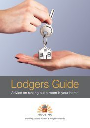 Lodgers Guide