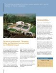 Delegating water and sanitation services to autonomous ... - BVSDE - Page 4