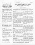 Pathways Volume 10, No. 1 Spring 2002 - Michigan Tech Tribal ... - Page 6