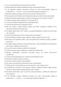 Pytania magisterskie, z wykladow, do cwiczen z elektrochemii i ... - Page 4