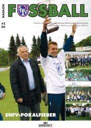 W O R T Kampagne -Talente 2006 - Schleswig-Holsteinischer ...