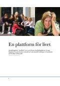 utbildningar - Handelshögskolan i Stockholm - Page 4