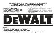 N081575 man jigsaw DW341 LA.indd