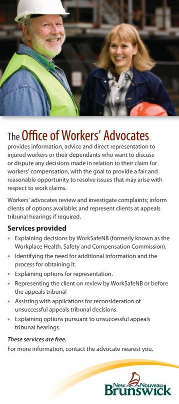 Workers' Advocates