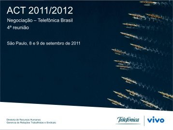 PPR 2011 - Sinttel - Rio