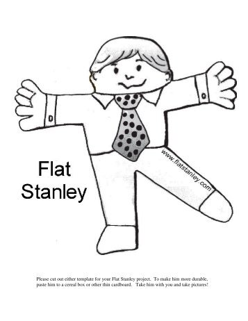 30 Free Magazines From Borculochrschool.org. Flat Stanley: ...