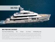 Big Fish Charter Brochure - Buy Explorer Yachts.com