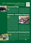 Šume Bornea - Hrvatske šume - Page 4