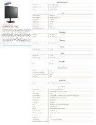 Thin Client Display TC190 - voelker-edv.de