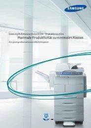 Samsung MultiXpress 6545N-6555N_oJS - bei der Mahrt GmbH