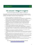 Nr. 3 Oktober 2012 Årgang 6 - Konservative Folkeparti - Page 5