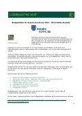 Nr. 3 Oktober 2012 Årgang 6 - Konservative Folkeparti - Page 6
