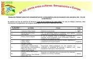 trabajos seleccionados - Universidad Nacional de Costa Rica ...
