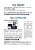 Secteur : Technologies de l'Information et de la ... - Tunisie industrie - Page 2