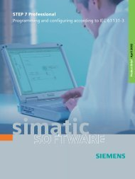 STEP 7 Professional - Programming and configuring ... - Induteq
