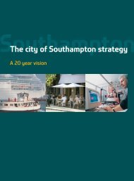 strategy with cover for PDF 08-07-20137 - Southampton Connect