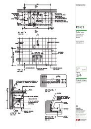 CC-03 - Catálogos Técnicos