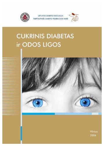 odos ligos - Lietuvos diabeto asociacija