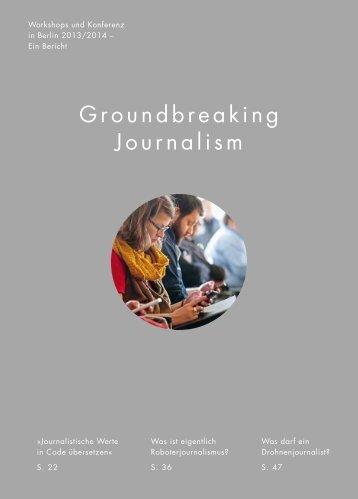 Groundbreaking-Journalism-Workshops-Konferenz-Abschlussmagazin-web