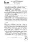 Codul de conduita al personalului din cadrul CNPP - Page 3