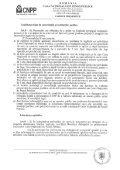 Codul de conduita al personalului din cadrul CNPP - Page 5
