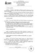 Codul de conduita al personalului din cadrul CNPP - Page 6