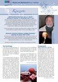 Gemeindebrief Wedel Holm Schulau - Ev.-Lutherische ... - Page 5