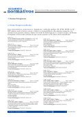 Lista mensal documentos normativos - IPQ - Page 3