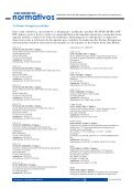 Lista mensal documentos normativos - IPQ - Page 5