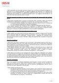 Synthèse du rapport de l'IRSN sur le thème des accidents graves ... - Page 2