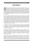 Derechos humanos y el campo mexicano - codhem - Page 5