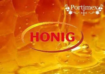 Honig - Portimex