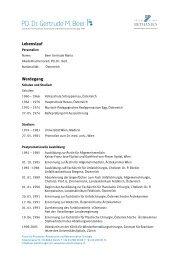 Praxis für Plastische, Ästhetische und Rekonstruktive Chirurgie