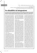 Dal ritardo intellettivo alla malattia psichiatrica - SocialNews - Page 4