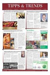 pdf der Seiten Tipps und Trends - HNA