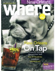 Page 1 Page 2 9 wrieee Now New Orleans' isi_AND FEVER ...