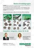 Normteile-Katalog downloaden - KOHLHAGE Fasteners - Page 3