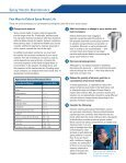 Nozzle Wear - Spraying Systems Co. - Page 5