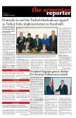 Western U.S. edition - Armenian Reporter - Page 3