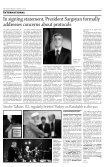 Western U.S. edition - Armenian Reporter - Page 5