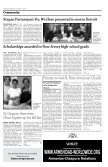 Western U.S. edition - Armenian Reporter - Page 7