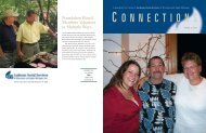 2007 Connections Issue 2 - Lutheran Social Services of Wisconsin ...