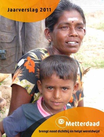 Jaarverslag 2011 - Evangelische Omroep