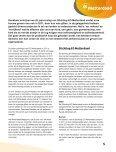 Jaarverslag 2011 - Evangelische Omroep - Page 5