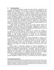 Parte III - Departamento Nacional de Planeación