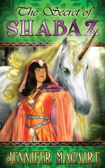 thesecretofshabaz_ebook - Medallion Media