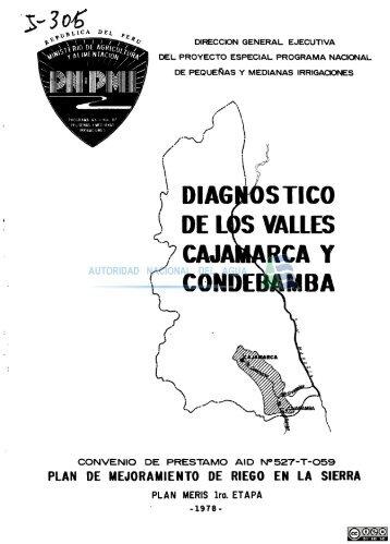 DIA6lk)STIC0 ^\ DELOSVALLES 7 CAJAMARCA Y ^ CONDEBAMBA