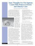 January/February 2003 - Atlanta - Divorce Lawyer - Family Law ... - Page 5